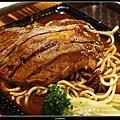 20120422 95牛排館 + 起司蛋糕