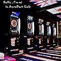 台中 - 飛行鏢地 AeroDart Cafe