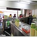 台南慶中街綠豆湯(2010-10-14)