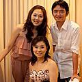 2011/05/25 韻如結婚
