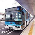 石垣島空港巴士