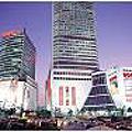 korea~東大門街景