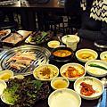 東大門韓式烤肉