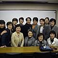 2月日本研修