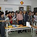 台南教會慶祝母親節會員聯誼會