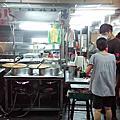 香珍鍋貼水餃專賣店