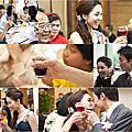 【婚禮攝影】Lauren & Stephanie 文定之囍