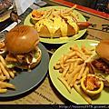 哈迪美式漢堡-左營