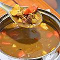 12-09-08帥哥主廚到我家台灣版之日式咖哩