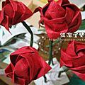 川崎玫瑰盆飾