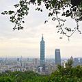 201804 -Taipei 101+ 象山