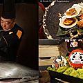 心鮮沖繩 遠東CAFE 沖繩海鮮節美食紀錄