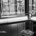 MOCKBERG黑白經典錶款
