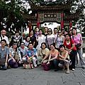 20100722-25 大陸國家職業資格考試 福州