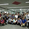 20140522-24福州大陸國家考試+ 兩岸心理專業交流會 主講:蔡國強老師