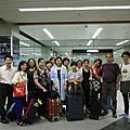 2014年8月福州出團考試分享