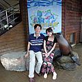 悠活花蓮Day03.海洋公園