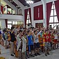 2011年兒童暑期彩虹品格營