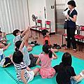 兒童暑期彩虹品格營