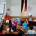 2012年兒童暑期彩虹品格營