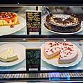 高雄美食 - 岡山暖暖輕食坊 / 早午餐 / 甜點 / 晚餐