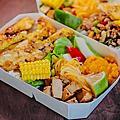 龍華市場 - 檸檬葉泰式家常料理