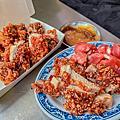 旗山老街美食 - 無名紅糟肉