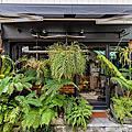 台南美食 - 肆樓咖啡 x 千層蛋糕 | 手沖咖啡