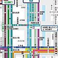 2016-02-18 日本京阪奈自由行DAY1