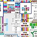 2016-02-19 日本京阪奈自由行DAY2