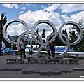 104.7.23(四)兩大兩小加拿大露營旅行第24天-惠斯勒Riverside Resort露營