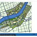 上海世博會-園區規劃圖