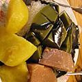 [台南]懷舊小棧杏仁豆腐冰
