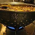[高雄]冒煙的喬/豆皮藝文咖啡館/鼎王麻辣鍋