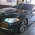 2018.11.10 BMW F10