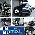 2018.11.13 AUDI A1 8X