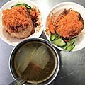 台南市米糕小吃美食懶人包