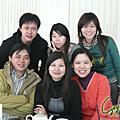 2008新年_嶺青啃梨子