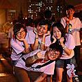2011-9-20 宿舍烤肉驚魂YA