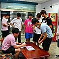 2011-11-22 101級宿舍幹部改選