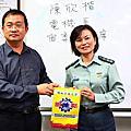 2011-11-25 明新科技大學參訪