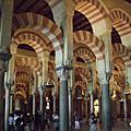 2008.04.29清真寺(Córdoba)  西班牙