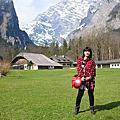 2012.04.05 德國境內最純淨也最美麗的湖泊~國王湖
