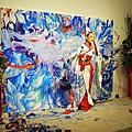2018.07.28「東京幻境─日本當代藝術展」@台中軟體園區Dali Art藝術廣場