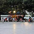 201208台中豐樂雕塑公園