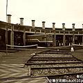 201211彰化扇形車站
