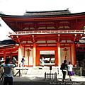 日本奈良 春日大社