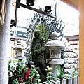 日本大阪 黑門市場 法善寺