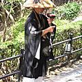 日本京都 地主神社