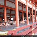 日本京都 平安神宮